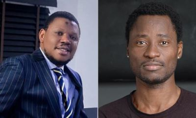 Ex-presidential aspirant warns Bisi Alimi not to come back to Nigeria as gay