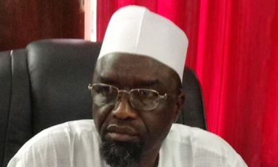 ZAMFARA: Suspended LG boss denies decamping to PDP