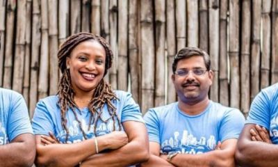 Nigeria's Thank U Cash joins Canva and Udemy as America's 500 Startup family: How Nigerian initiatives are scaling beyond odds