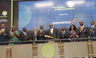 Interswitch lists N23 billion bond on NSE