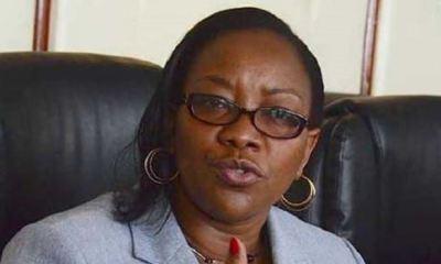 CORONAVIRUS: Kenyans sign petition to stop flights from China