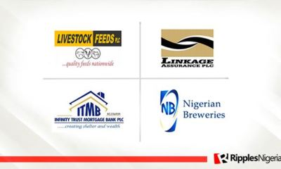 Ripples Nigeria Stock watchlist