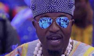 Assaulted Oba Akinropo wants Oluwo prosecuted
