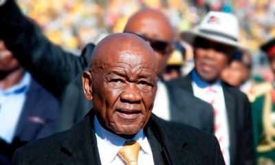 MURDER CHARGE: Lesotho PM denies fleeing abroad after failing to appear in court