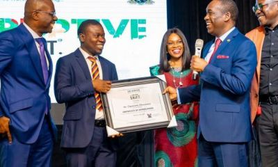 Lagos State rewards tech initiative in continued romance with enthusiasts