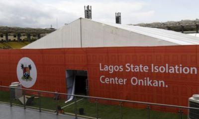 Lagos discharges another 5 coronavirus patients