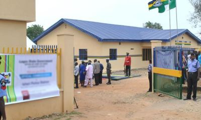 Don't come to our stations, Anambra Police warn residents