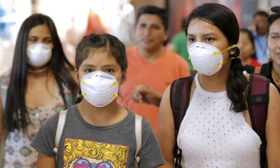 CORONAVIRUS: Golbal death toll surges past 5,000, as Spain declares state of emergency
