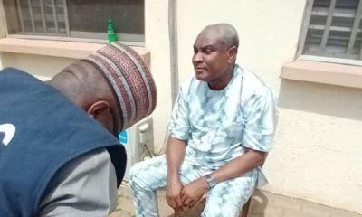 ICPC arrests wanted Obono-Obla