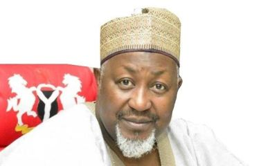 Jigawa records 1 COVID-19 death, extends lockdown order to 3 more LGAs