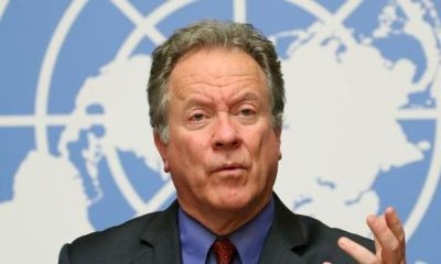 COVID-19: UN urges countries to avert 'hunger catastrophe' due to pandemic