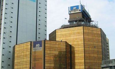 FBN Holdings to sell off insurance subsidiary