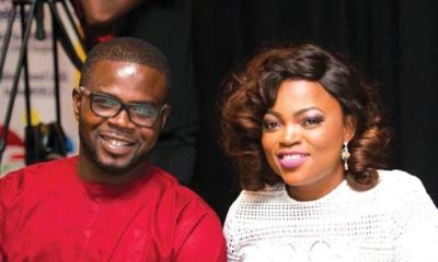 Funke Akindele's husband JJC Skillz in police net, to be arraigned for violating COVID-19 directives