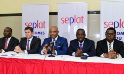 Seplat grows full-year profit by 89.5% to N85.016bn