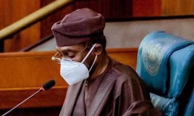COVID-19: Evidence shows many needy Nigerians yet to get any form of palliative —Gbajabiamila