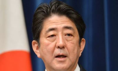 CORONAVIRUS: Japan announces state of emergency, as Ivory Coast minister tests positive