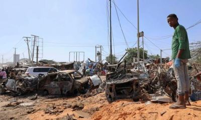 US admits killing civilians in deadly Somali airstrike