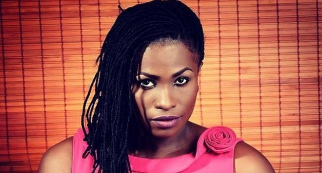 Nollywood actress accuses makers of Africa Magic's 'My Flatmates' of plagiarism