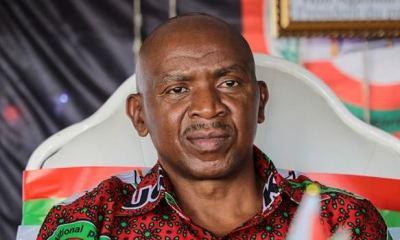BURUNDI DECIDES: Main opposition condemns electoral fraud during polls