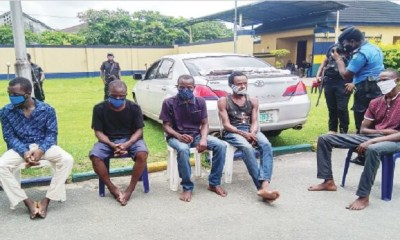 Parents demand justice as gang reveals why they murdered 3 undergraduates in Rivers