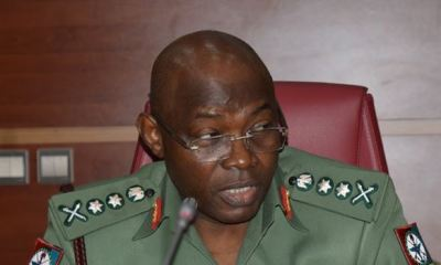 DHQ claims Boko Haram insurgents abandoned 72 family members during gunfire exchange