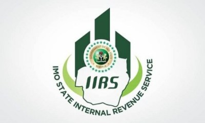 Imo IRS to develop new mechanism to check tax evasion