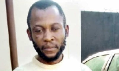 I never knew E-money made billions from our kidnap business, yet he left me poor begging for money —Suspect