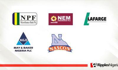 NPFMB, NEM Insurance, Lafarge Africa top Ripples Nigeria stock watchlist