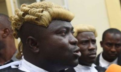 Court orders Nigerian govt to pay lawyer N1m, apologise over disruption of #RevolutionNow protest