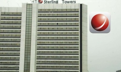 Sterling Bank's first-quarter profit falls by N1.175bn