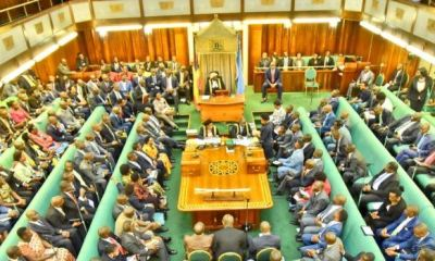 Court forces lawmakers to payback misappropriated COVID-19 funds in Uganda
