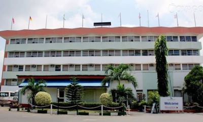 EXCLUSIVE: Lagos Airport Hotel, owned by S'West govts, send 250 staff on 3-month leave without pay while owing 2 months' salaries