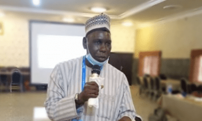 UNICEF head of communication in Kano dies after showing symptoms of COVID-19