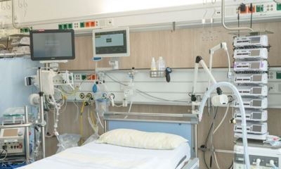 UK doctors reject China made ventilators, say they were badly built