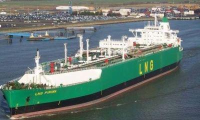 Deutsche Bank completes $3bn hybrid corporate financing for Nigeria LNG