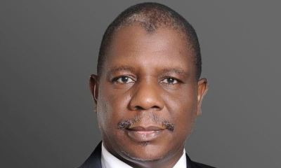Bauchi deputy gov, Tela, tests positive for covid-19