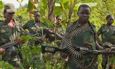 19 people killed, many injured in two separate eastern DR Congo attacks