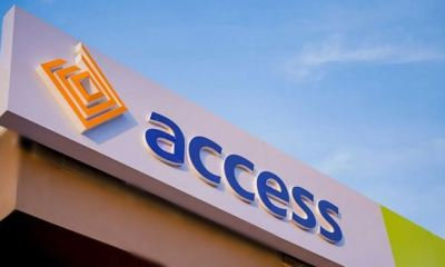 Access Bank plans Zambia's Cavmont Bank takeover