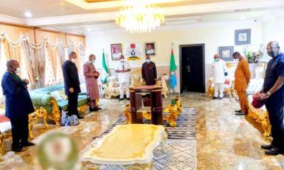 Nnamani, Onu, Ngige other Ndigbo APC chieftains say South-East not marginalised in Nigeria