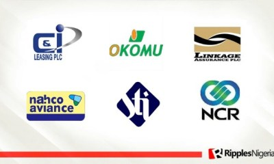 C&I Leasing, Linkage Assurance, Okomu Oil top Ripples