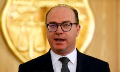 Tunisian PM resigns amid alleged financial scandal