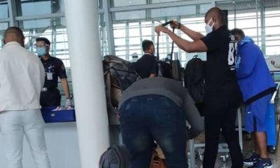 COVID-19: Stranded Nigerians in Malaysia, Thailand return