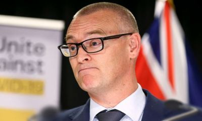 New Zealand's health minister resigns after COVID-19 lockdown blunders