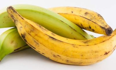 Man gets one month in prison for stealing plantain