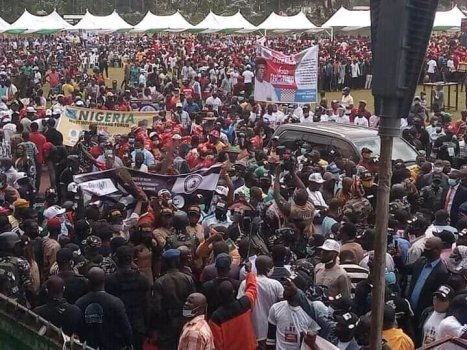 COVID-19: Why punish Naira Marley, but ignore gatherings in Edo guber campaigns —Sen Sani