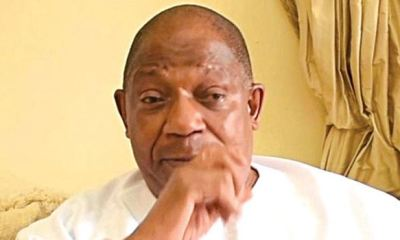 Urhobo leader labels NDDC probe 'a drama', doubts if 'anything good' will come of it