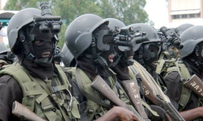 INSECURITY: Gov El-Rufai welcomes deployment of Special Forces to Southern Kaduna