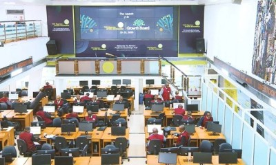 NSE: Investors lose N38bn as market enters third day of loss-making