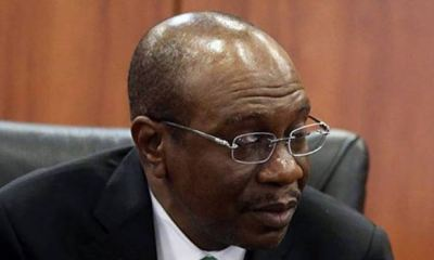 CBN fires back at NESG, claims it protected economy from extraordinary shock