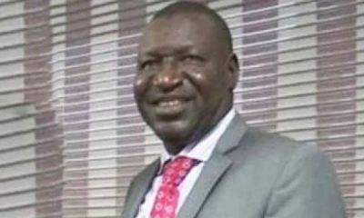 New EFCC boss says they recovered N4.16bn unpaid lottery revenue to FG